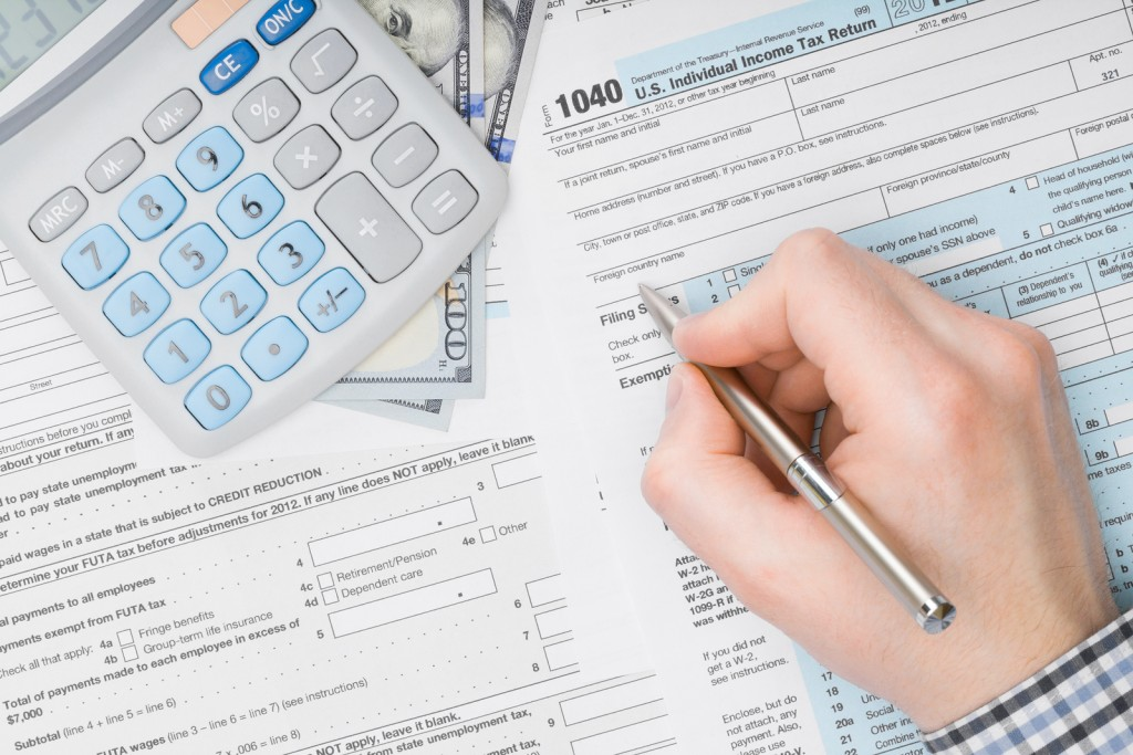 tax attorney los angeles